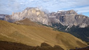 Photos des Dolomites 2017
