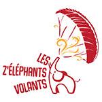 Les Zéléphants Volants